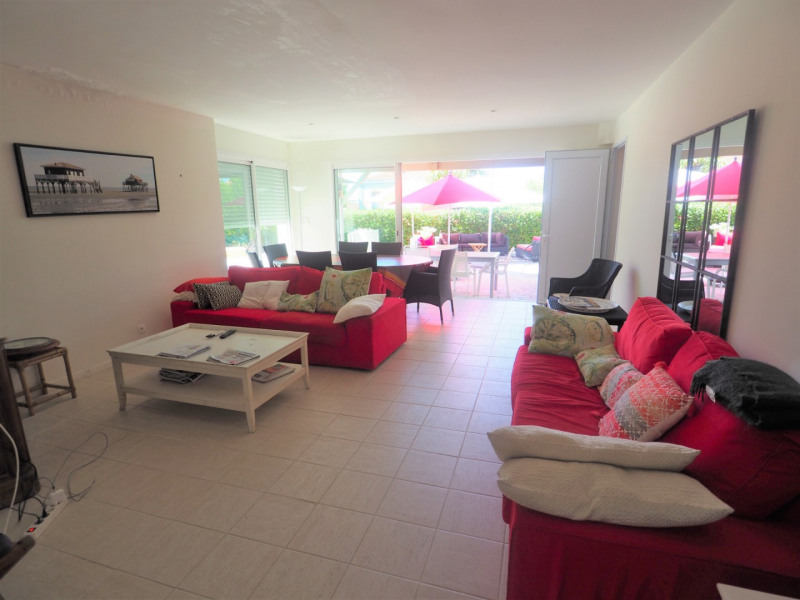 Vente de prestige maison / villa Arcachon 1199000€ - Photo 3