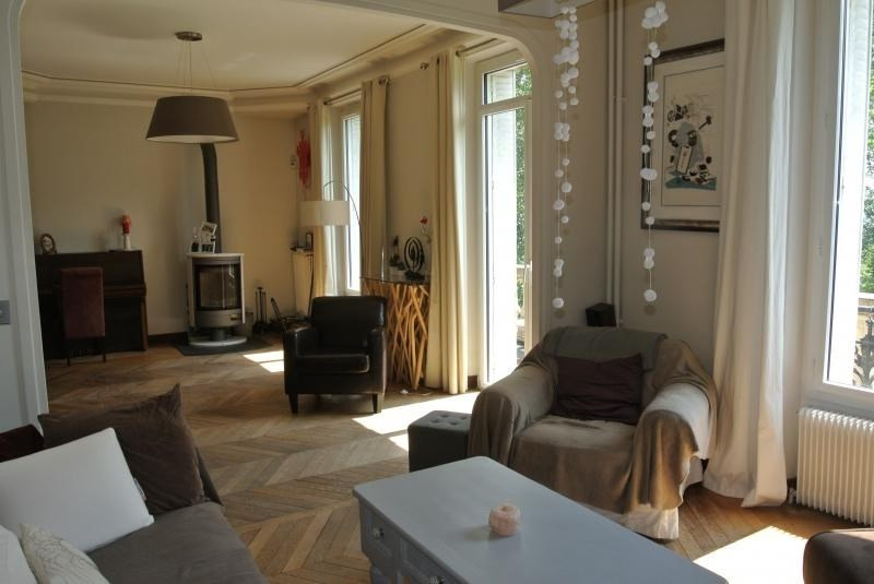 Sale house / villa Taverny 925 000€ - Picture 5