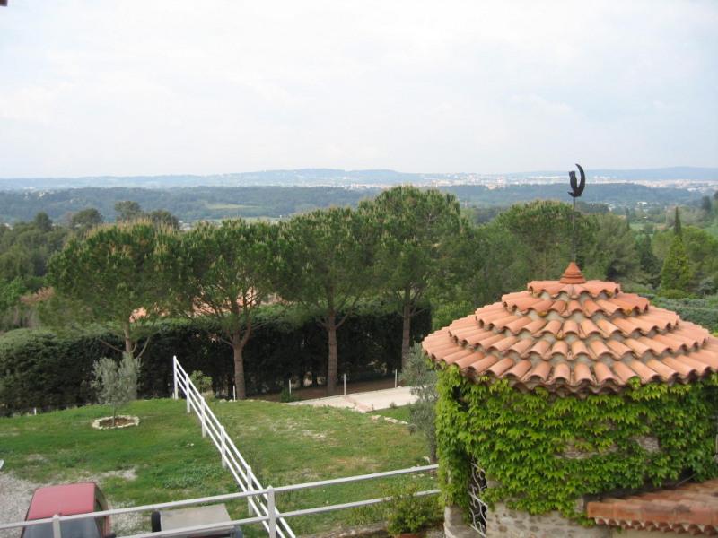 Vente de prestige maison / villa Aix en provence 750000€ - Photo 4