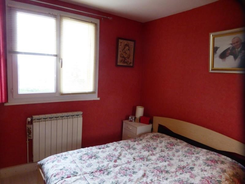 Vente appartement Heyrieux 155 000€ - Photo 5