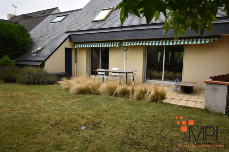 Vente maison / villa Mordelles 250800€ - Photo 7