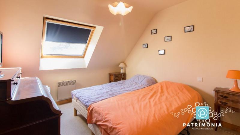 Vente maison / villa Clohars carnoet 275600€ - Photo 7