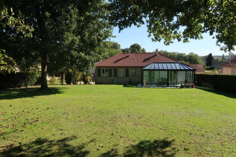 Vente maison / villa Limoges 283500€ - Photo 2