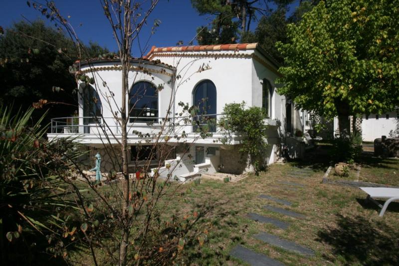 Vente de prestige maison / villa Saint georges de didonne 609000€ - Photo 1