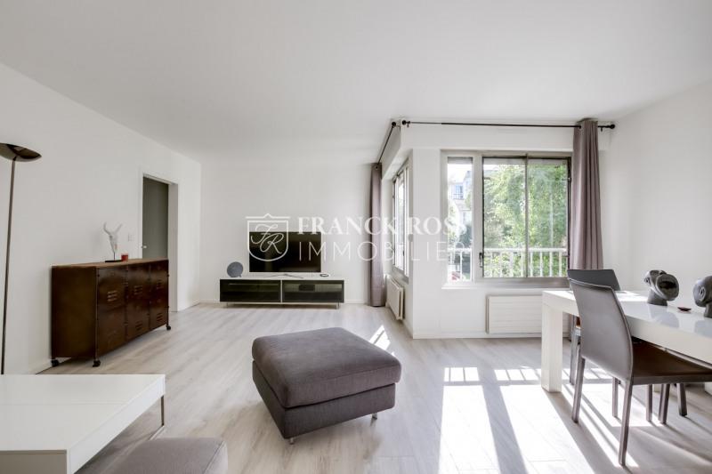 Rental apartment Neuilly-sur-seine 2500€ CC - Picture 1