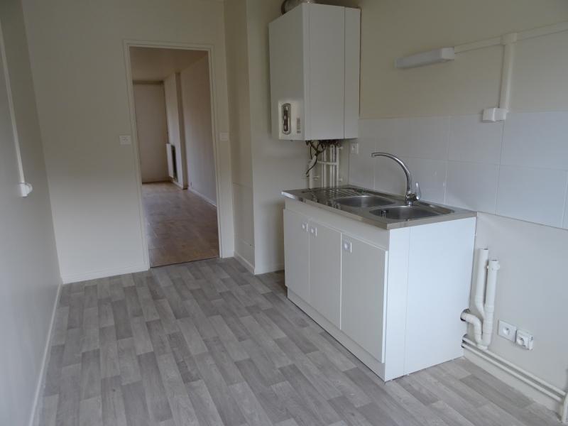 Vente appartement St julien les villas 149000€ - Photo 4