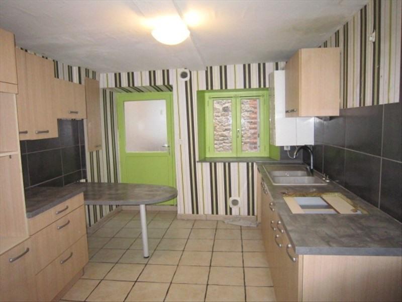 Sale house / villa Thiers 79205€ - Picture 5