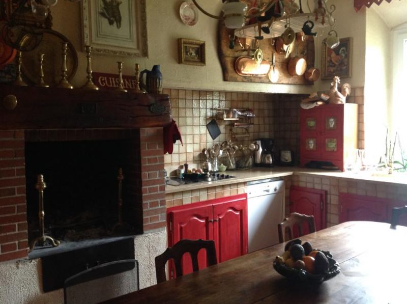 Deluxe sale house / villa Castelnaudary 997000€ - Picture 15