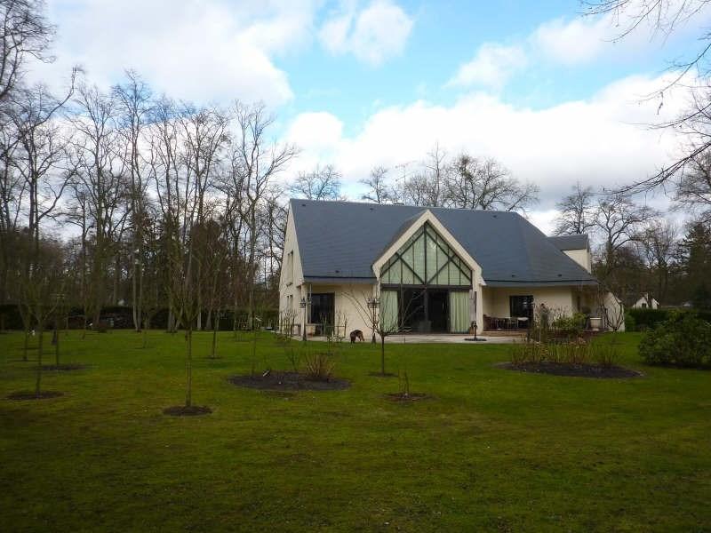 Vente de prestige maison / villa Lamorlaye 1560000€ - Photo 6