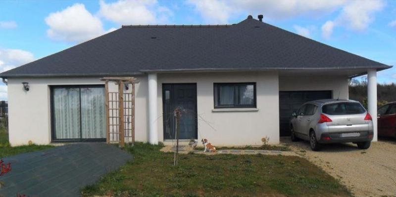 Sale house / villa Quintin 211650€ - Picture 2