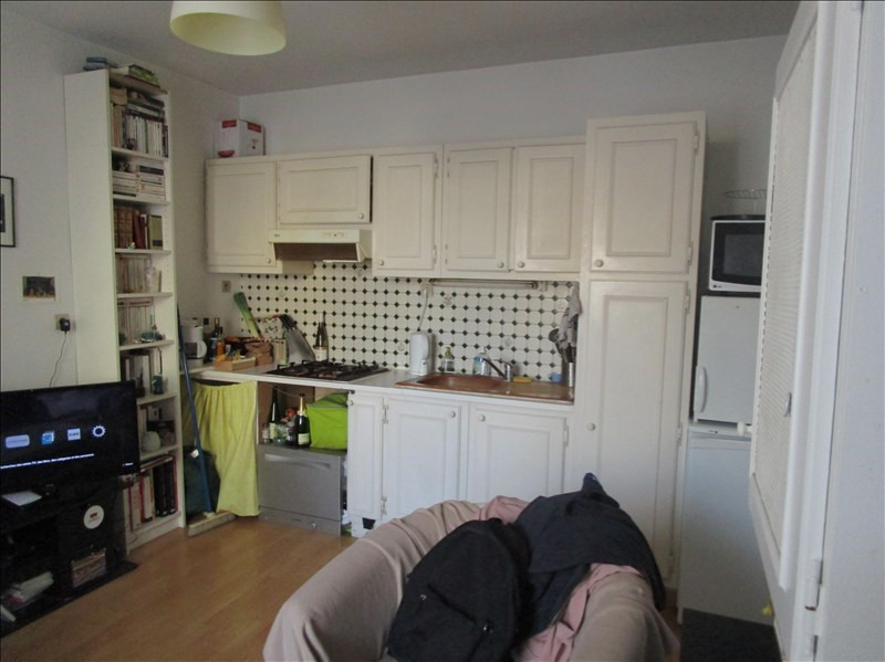 Vente appartement Versailles 225 000€ - Photo 3