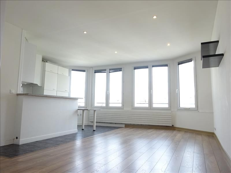 Sale apartment Brest 133 000€ - Picture 2