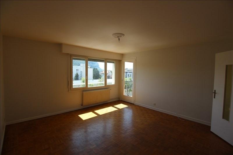 Rental apartment Annemasse 715€ CC - Picture 3