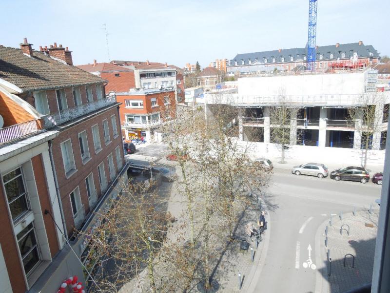 Produit d'investissement immeuble Valenciennes 370125€ - Photo 6