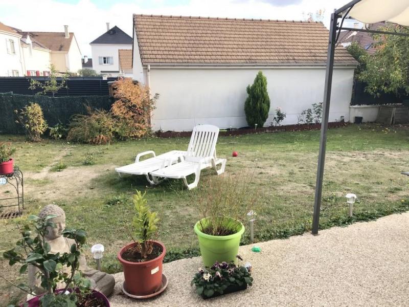 Rental house / villa Villiers-sur-orge 1236€ CC - Picture 13