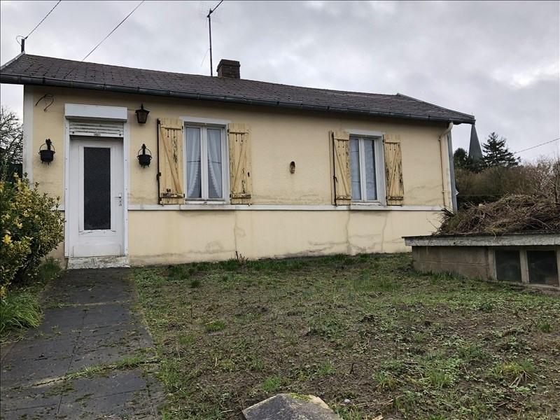 Sale house / villa Peronne 48400€ - Picture 1
