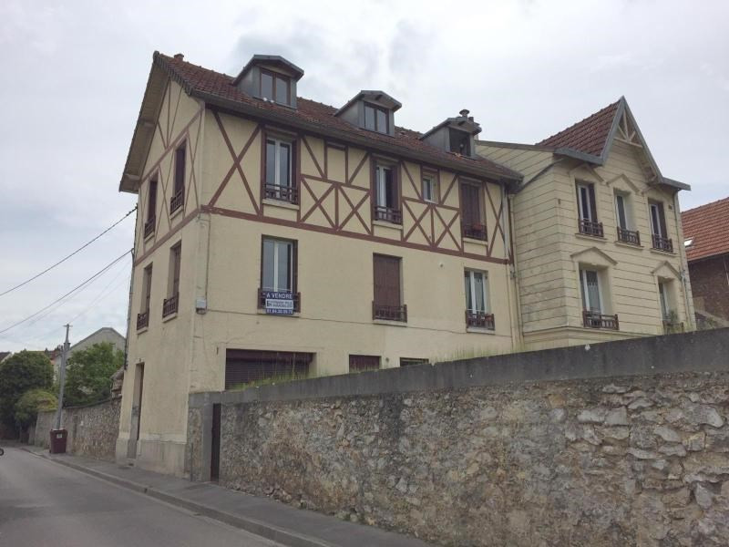 Sale apartment Lagny sur marne 135 000€ - Picture 4