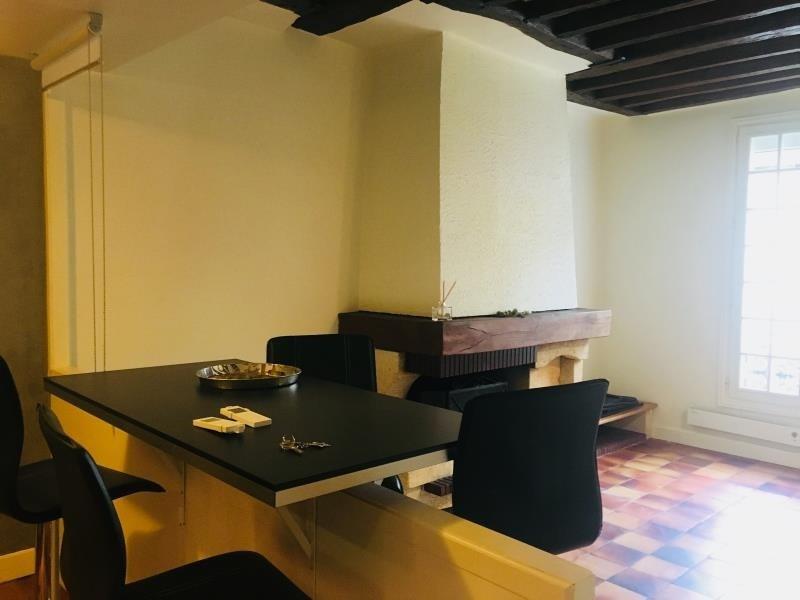 Sale apartment Boulogne billancourt 468000€ - Picture 3