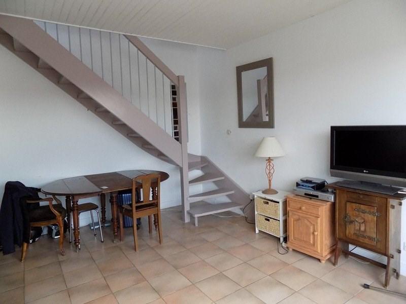 Verkoop  appartement Deauville 312700€ - Foto 6