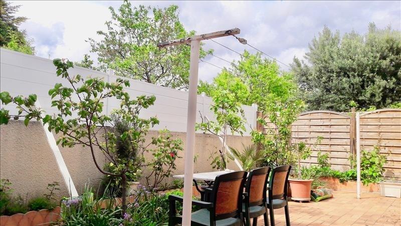 Sale house / villa Montpellier 290000€ - Picture 1