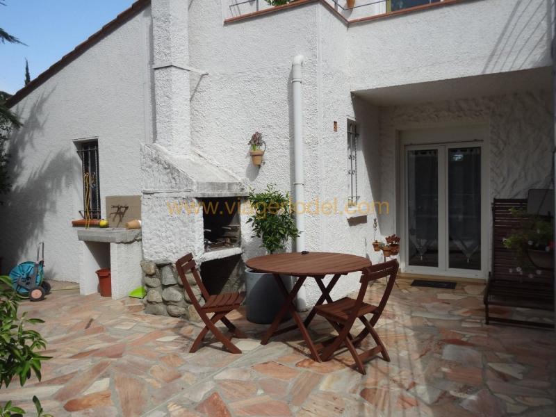 Lijfrente  huis Maureillas-las-illas 100000€ - Foto 10