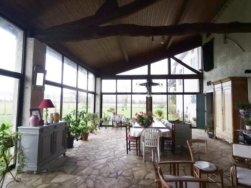 Vente maison / villa Vielmur sur agout 305000€ - Photo 7