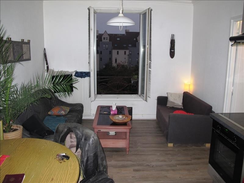 Investment property apartment Conflans ste honorine 122600€ - Picture 1
