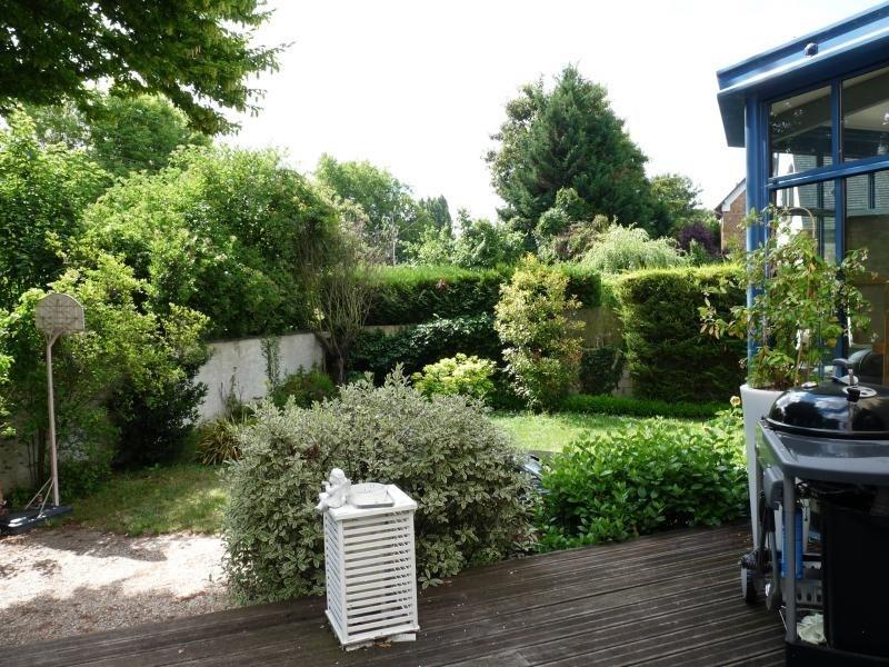 Location maison / villa Villennes sur seine 2000€ CC - Photo 1