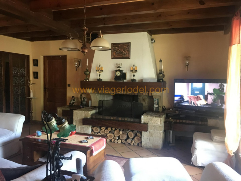 Life annuity house / villa Canejan 215 000€ - Picture 9