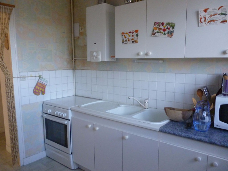 Location appartement Saint sebastien sur loire 745€ CC - Photo 2