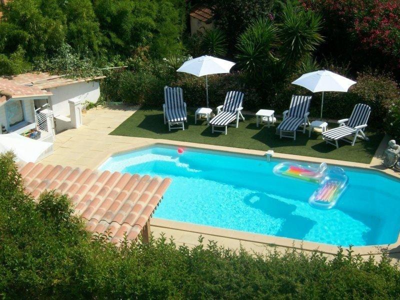 Immobile residenziali di prestigio casa Vallauris 1400000€ - Fotografia 5