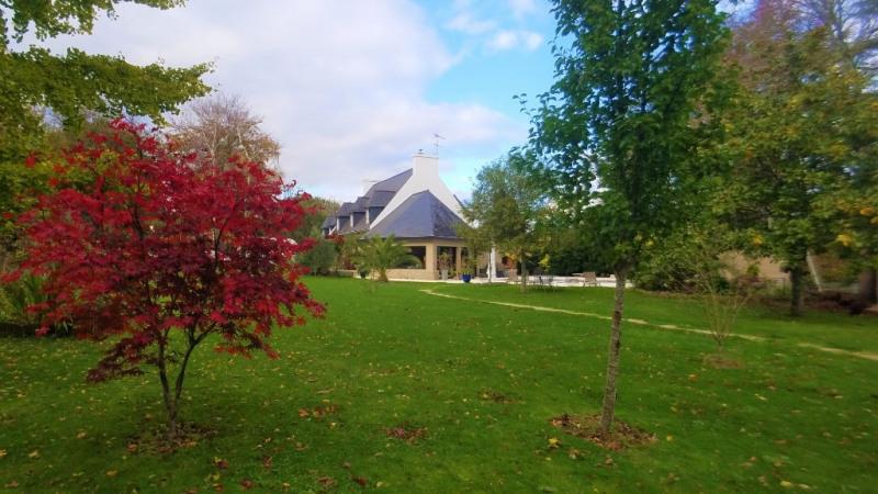 Vente de prestige maison / villa Gouesnach 780000€ - Photo 16