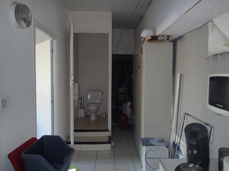 Vente maison / villa Lescure d'albigeois 128000€ - Photo 5
