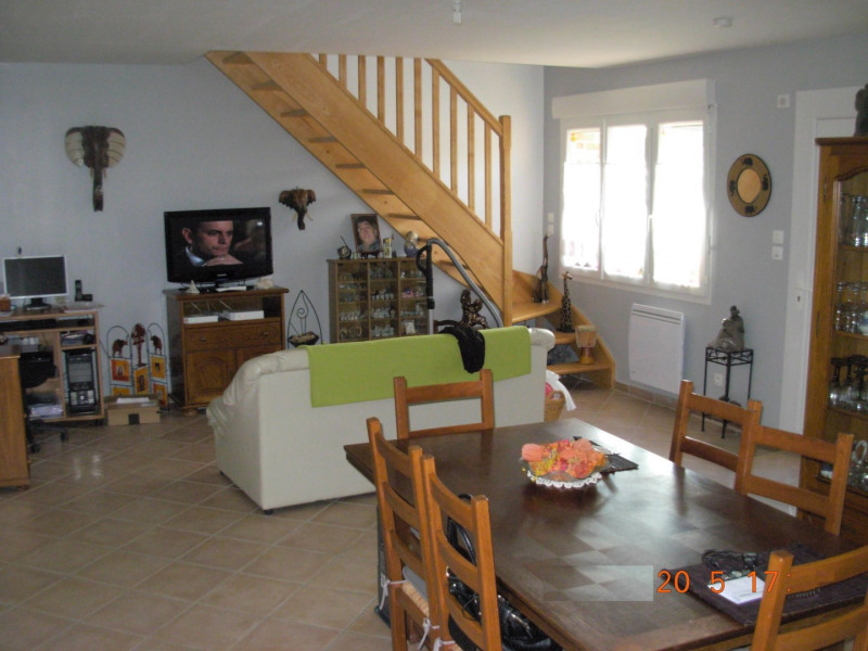 Location maison / villa Renty 550€ CC - Photo 2