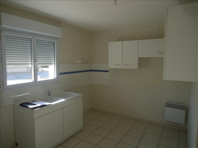 Sale house / villa Grézes 95000€ - Picture 4