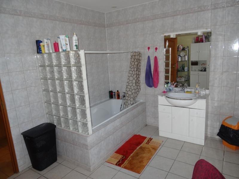 Sale house / villa Peronne 158000€ - Picture 9