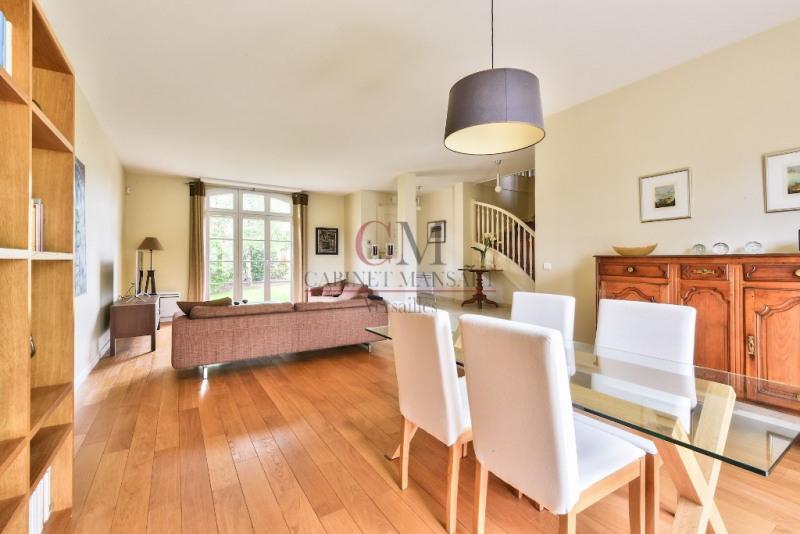 Immobile residenziali di prestigio casa Saint-nom-la-bretèche 840000€ - Fotografia 3