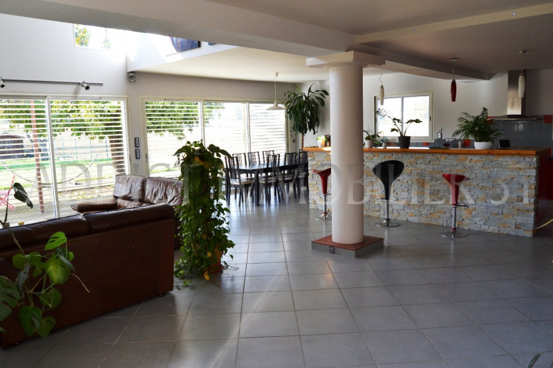 Vente maison / villa Secteur pechbonnieu 415000€ - Photo 3