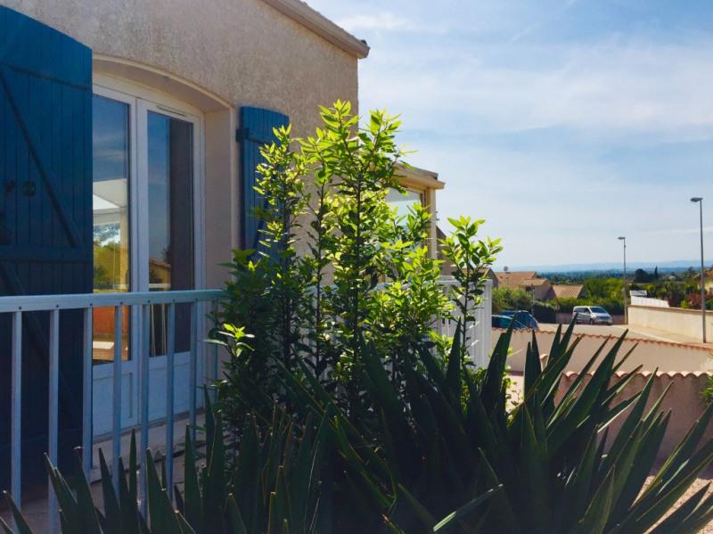 Vente maison / villa Portiragnes 317000€ - Photo 14