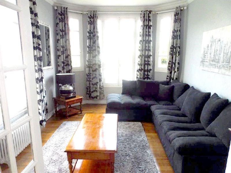 Vendita casa Ste genevieve des bois 443000€ - Fotografia 3