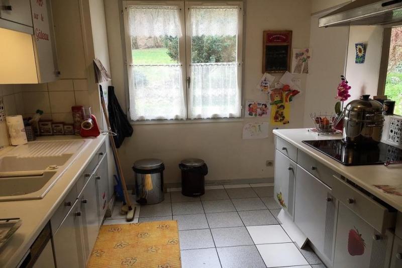 Vente maison / villa Poigny la foret 395000€ - Photo 4