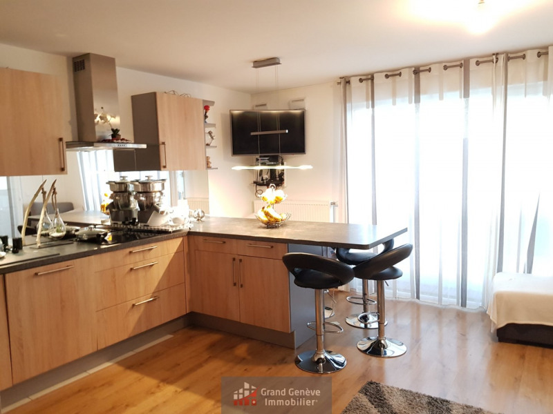 Vente appartement Ville la grand 260 000€ - Photo 2