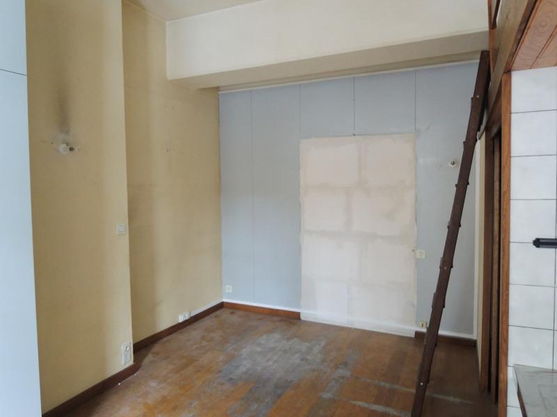 Sale apartment Paris 13ème 255000€ - Picture 6