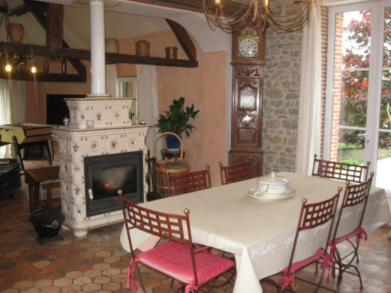 Sale house / villa Villembray 480 000€ - Picture 14