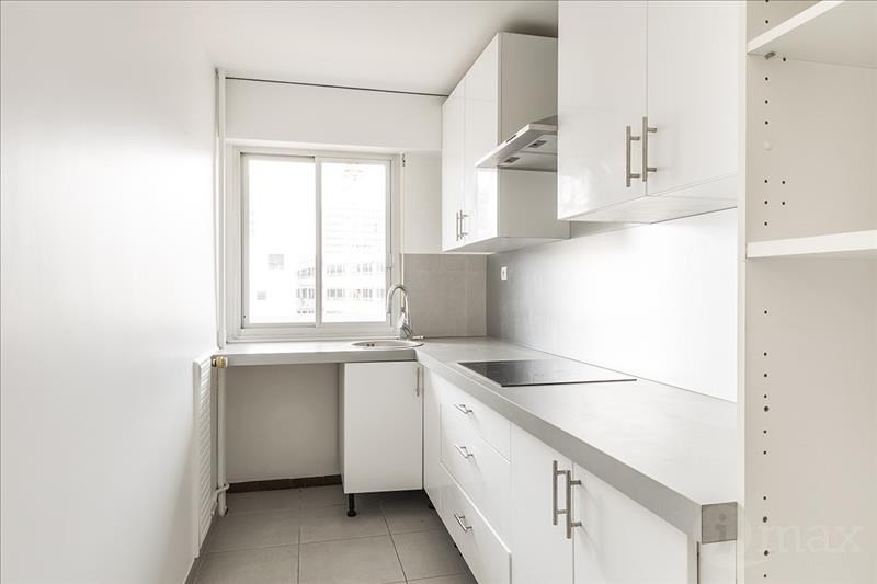 Sale apartment Courbevoie 578 000€ - Picture 3