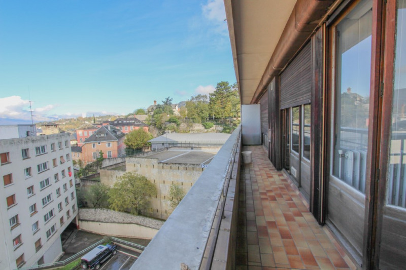 Vente appartement Chambery 110 000€ - Photo 3