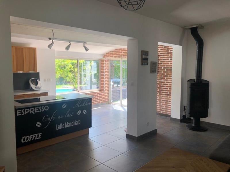 Vente maison / villa Cuers 392000€ - Photo 4