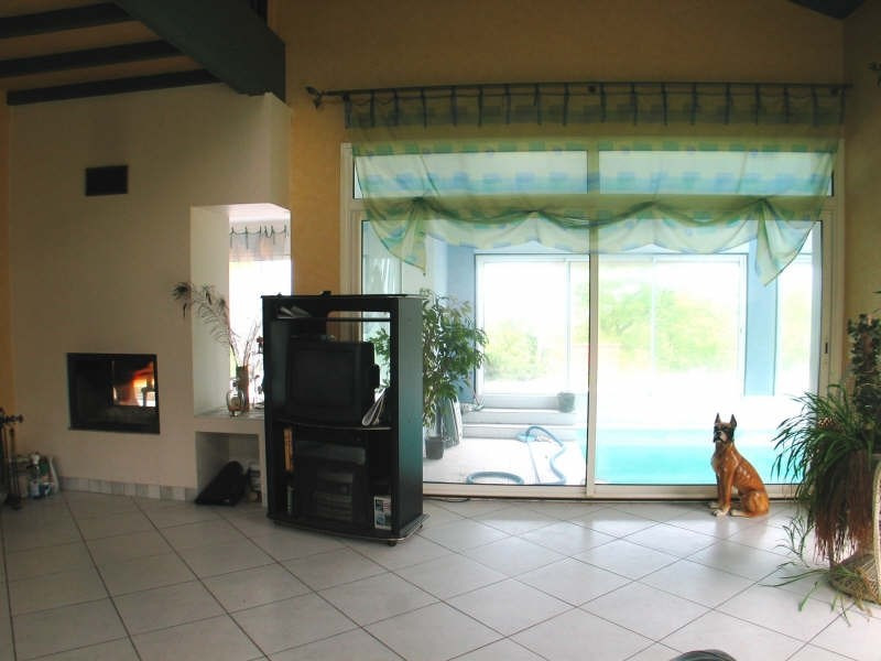 Deluxe sale house / villa Proche de mazamet 395000€ - Picture 5