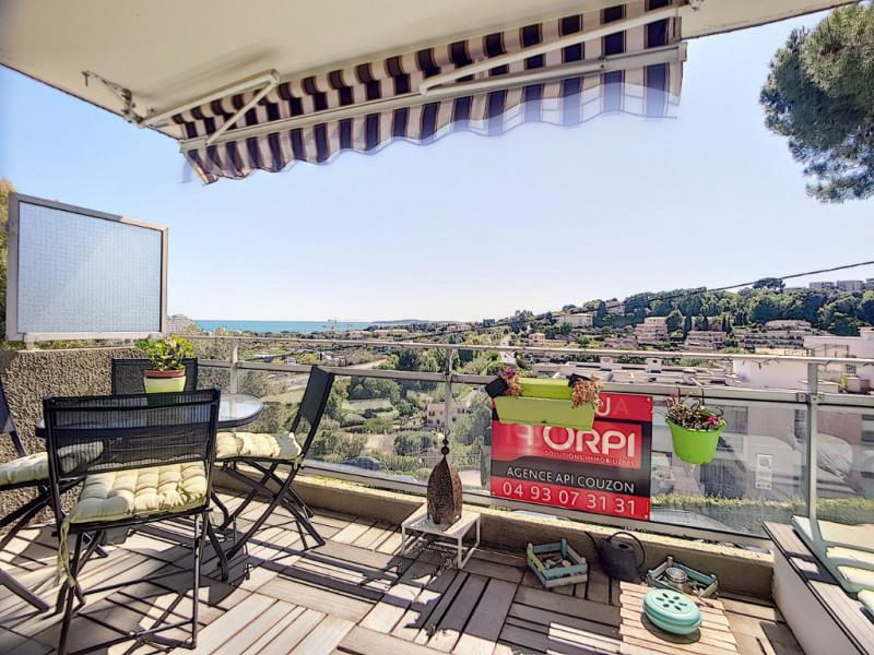 Sale apartment Villeneuve loubet 139000€ - Picture 1