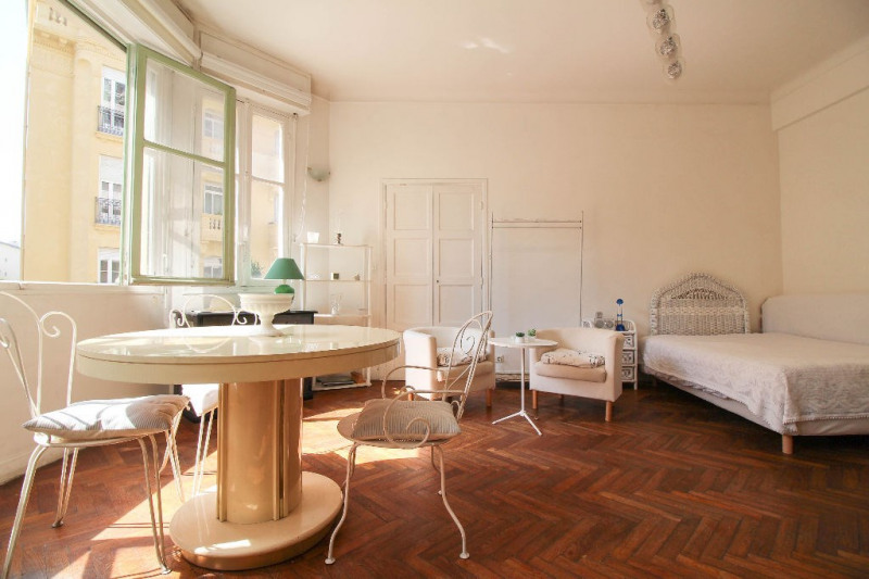 Sale apartment Nice 192000€ - Picture 5